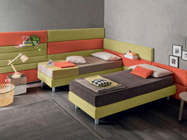 Felis miegamojo baldai lova sommier collection (17)