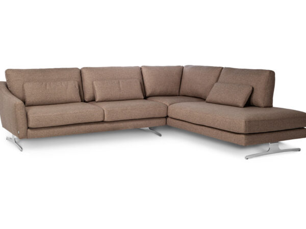 Freestyle kampine sofa Bellus minksti baldai