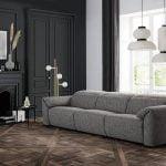 GLOVE minksti baldai sofa (3)