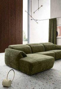 GLOVE minksti baldai kampine sofa (2)