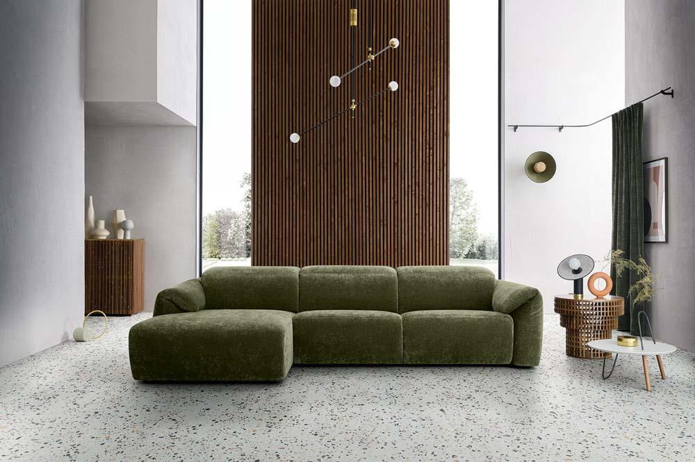 GLOVE minksti baldai kampine sofa (3)