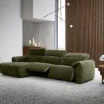 GLOVE minksti baldai kampine sofa (7)