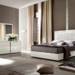 Imperia italiski miegamojo baldai