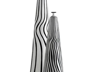 Interjero dekoracijos vazos (128)