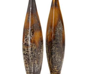 Interjero dekoracijos vazos (2)