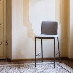 Italiski baldai Noctis valgomojo ir baro kede Novis-SG (3)