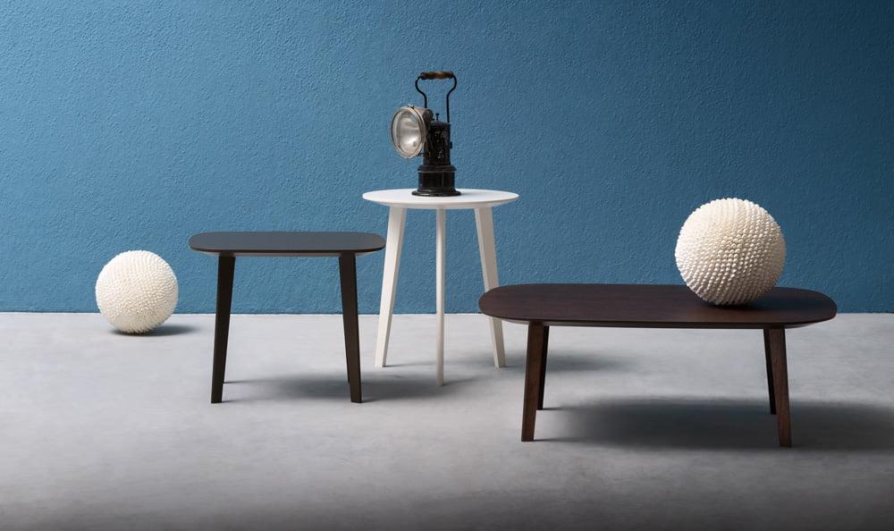 Italiski baldai kavos ir zurnalinis staliukas Life (2)