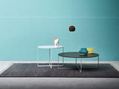 Italiski baldai kavos ir zurnalinis staliukas Moca (2)