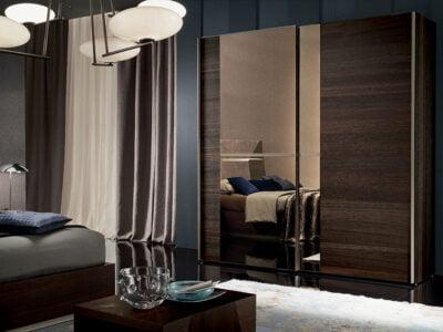 Italiski baldai miegamojo spinta Accademia PJAC0020 (1)