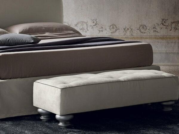 Italiski miegamojo baldai bankete Felis (5)