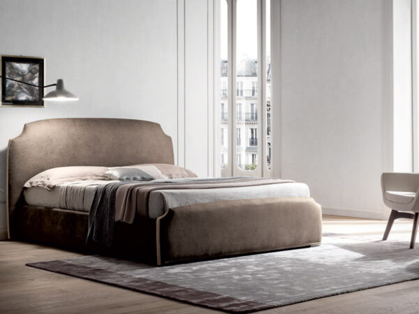 Italiski miegamojo baldai lova Demy (12)