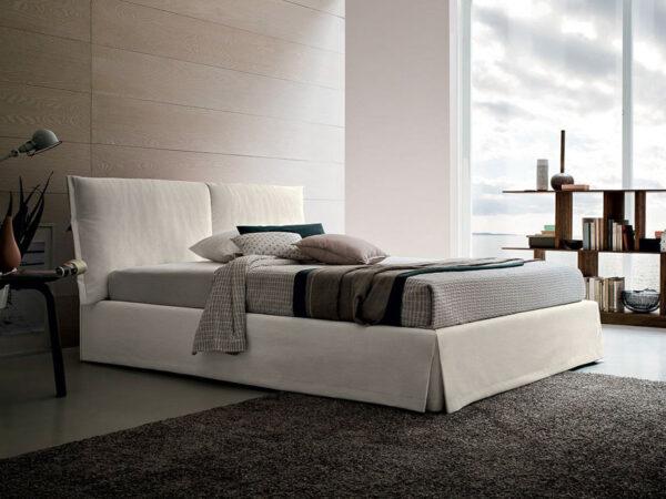 Italiski miegamojo baldai lova emily