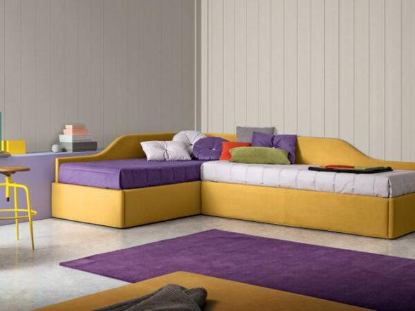 Italiski miegamojo baldai lova erik (3)