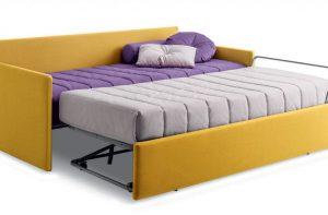 Italiski miegamojo baldai lova erik (4)