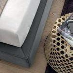Italiski miegamojo baldai lova george (1)