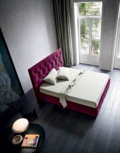 Italiski miegamojo baldai lova hamilton (6)
