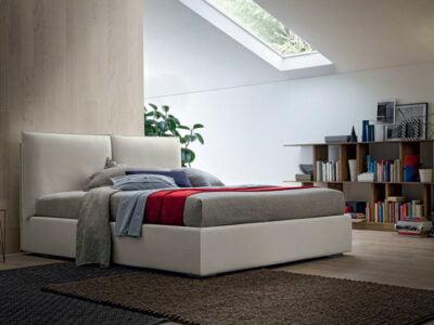 Italiski miegamojo baldai lova henry (4)