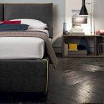 Italiski miegamojo baldai lova luis (2)