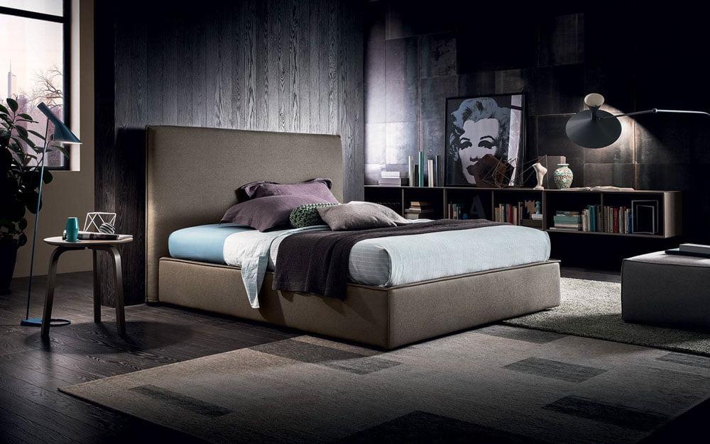 Italiski miegamojo baldai lova miller (15)