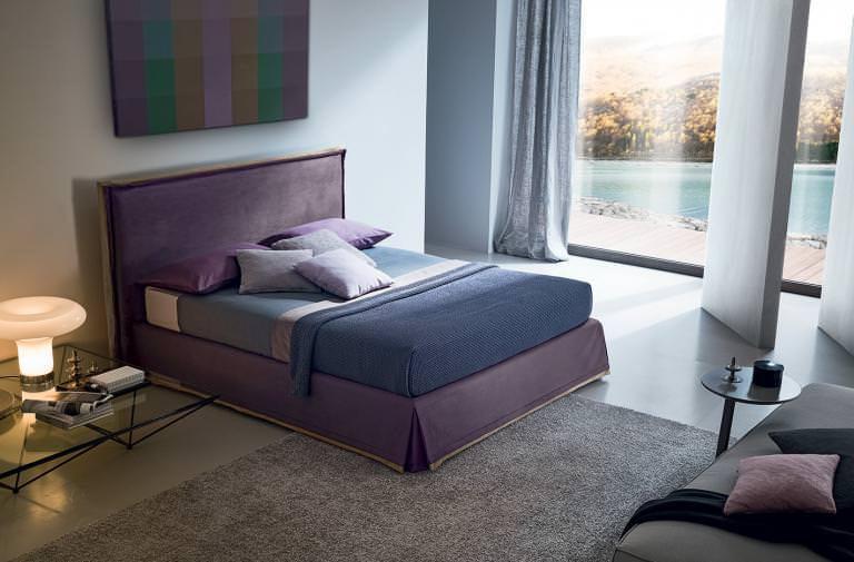 Italiski miegamojo baldai lova nelson (2)