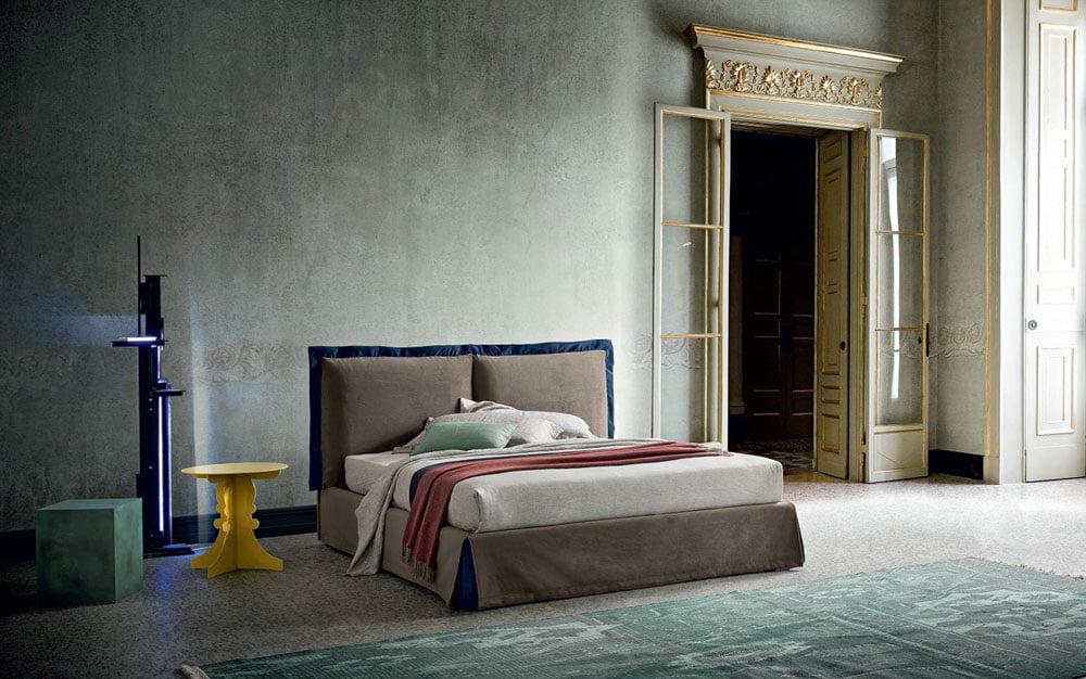Italiski miegamojo baldai lova oliver (9)