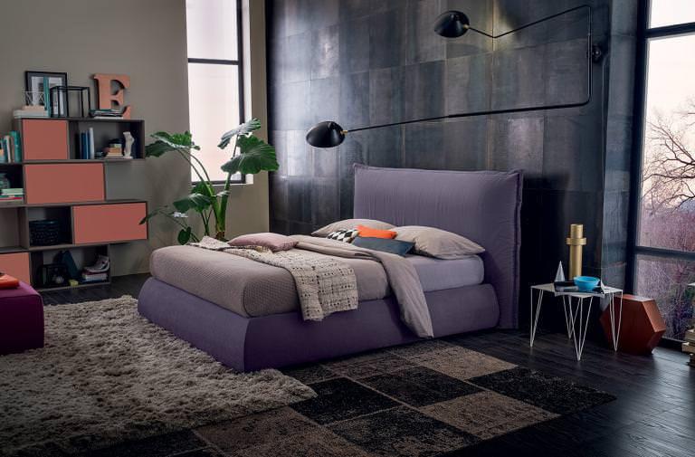 Italiski miegamojo baldai lova parker (10)