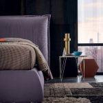 Italiski miegamojo baldai lova parker (3)