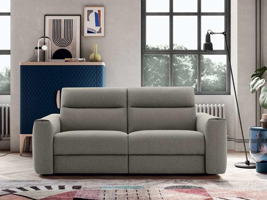 Italiski minksti baldai Creed sofa 9