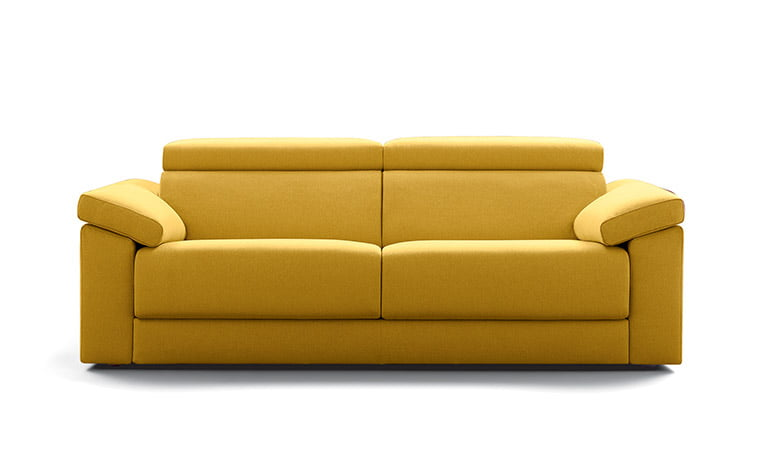 Italiski minksti baldai DEXTER sofa 1