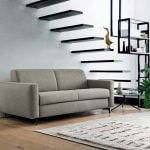 Itališki minkšti baldai Regis sofa-lova 4