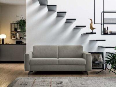 Itališki minkšti baldai Regis sofa-lova (5)
