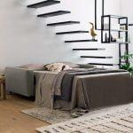 Itališki minkšti baldai Regis sofa-lova 9