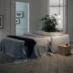 Itališki minkšti baldai Sofa-Lova Truman (1)
