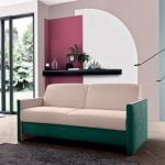 Itališki minkšti baldai Sofa-Lova Vegas (10)