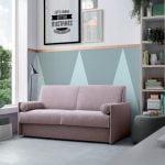 Itališki minkšti baldai Sofa lova Blair 8