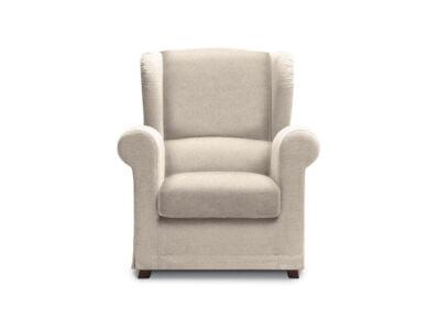 Italiski minksti baldai fotelis AKKA - CONTEA (6)