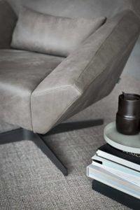 Italiski minksti baldai fotelis Olivia (3)