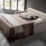 Italiski minksti baldai sofa lova Bernie (4)