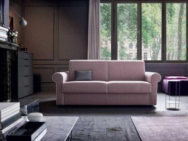 Italiski minksti baldai sofa lova Callas (8)