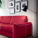 Italiski minksti baldai sofa lova Dakota (11)