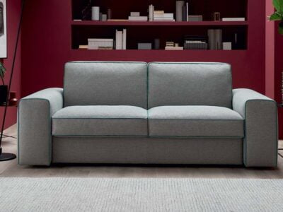 Italiski minksti baldai sofa lova Efron