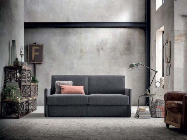 Italiski minksti baldai sofa lova Mark