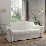 Italiski minksti baldai sofa lova Tango (10)