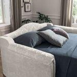Italiski minksti baldai sofa lova Tango (16)