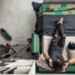Italiski minksti baldai sofa lova bob (5)