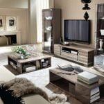 Italiski svetaines baldai Monaco tv spintele (1)-2