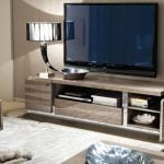 Italiski svetaines baldai Monaco tv spintele (4)