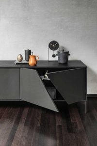 Italiski svetaines baldai komoda Kendo (4)