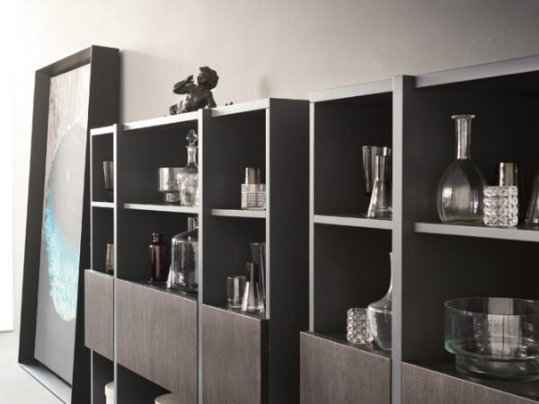 Italiski svetaines baldai recta vitrina indauja (1)