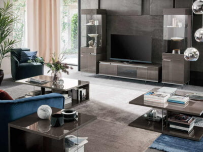 Italiski svetaines baldai tv spintele Athena (5)